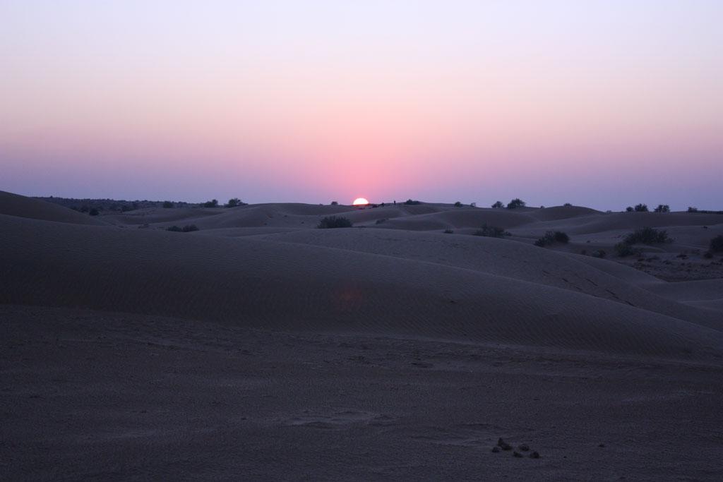 Jaisalmer Photo credit:  Arian Zwegers