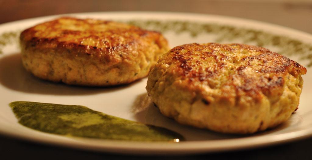 Galouti kebabs Photo credit:  Rajan Manickavasagam