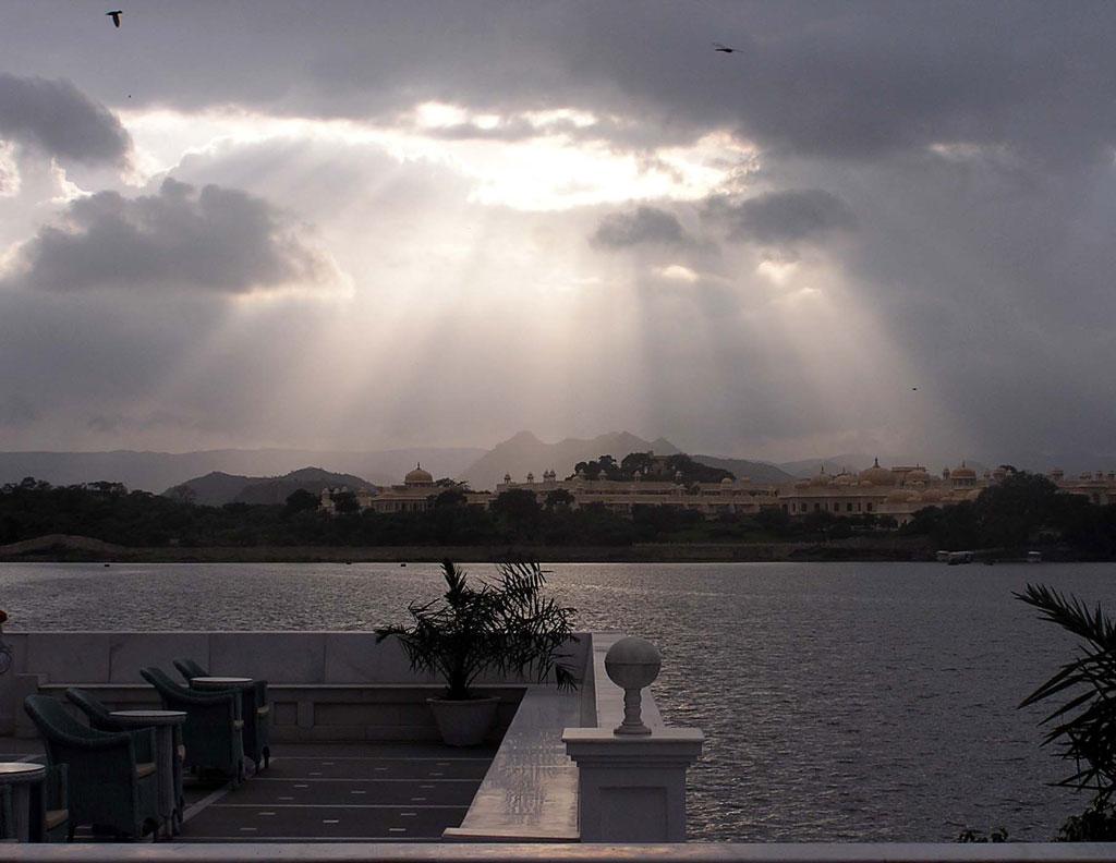 Udaipur Photo credit:  Henrik Bennetsen