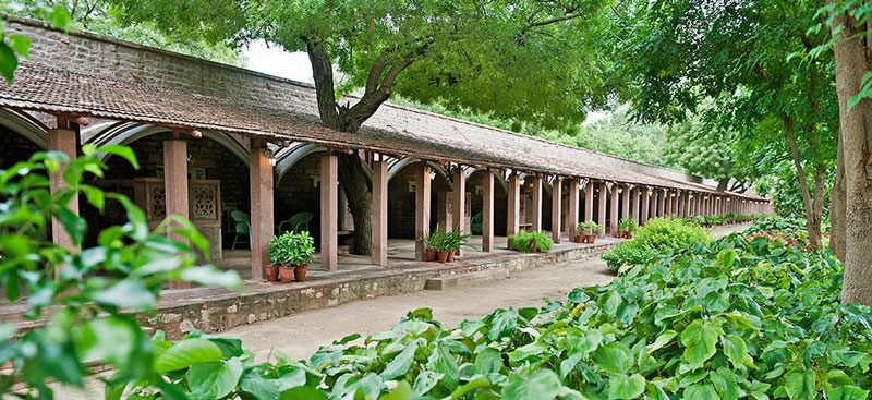 Bal Samand Garden Retreat, Jodhpur