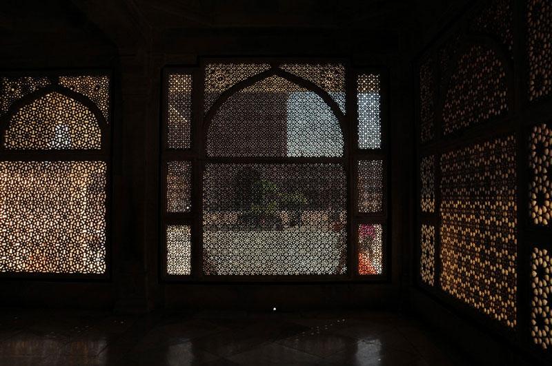 Fatehpur Sikri, Agra Photo credit: Shreya Dev Dube