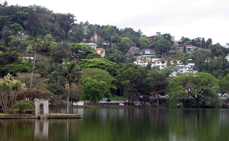 Kandy Photo credit:  Xiquinho Silva