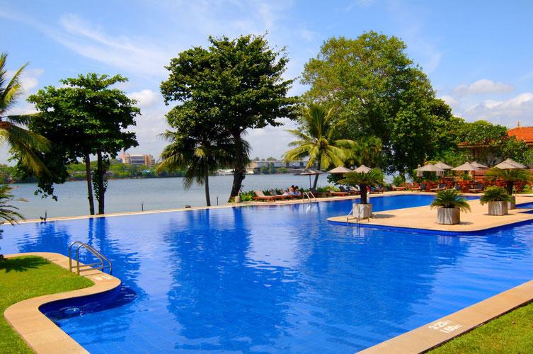Cinnamon Lakeside, Colombo