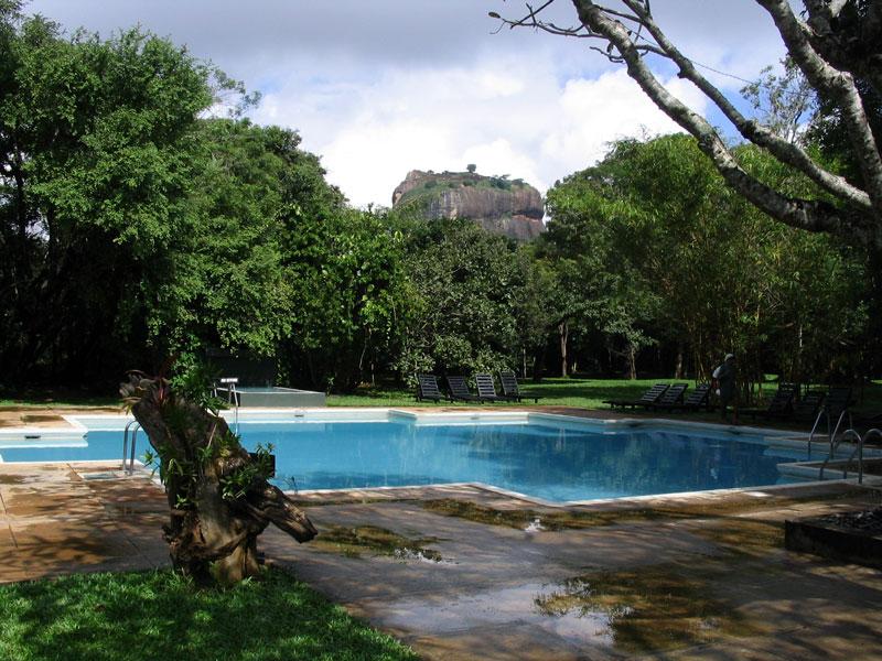 Sigiriya Village Hotel, Sigiriya