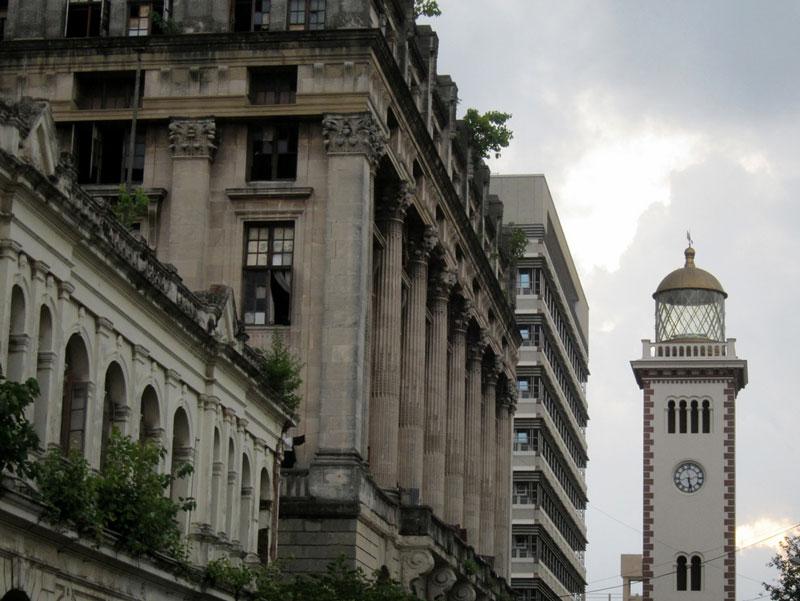Fort, Colombo Photo credit:  Indi Samarajiva