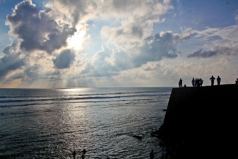 Galle Photo credit:  Patty Ho