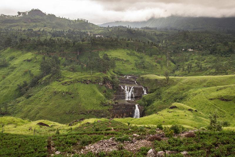 Nuwara Eliya Photo credit:  Joanne Goldby