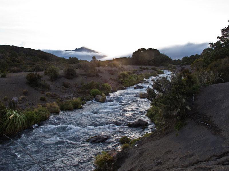 Tongariro Photo credit:  Graeme Churchard