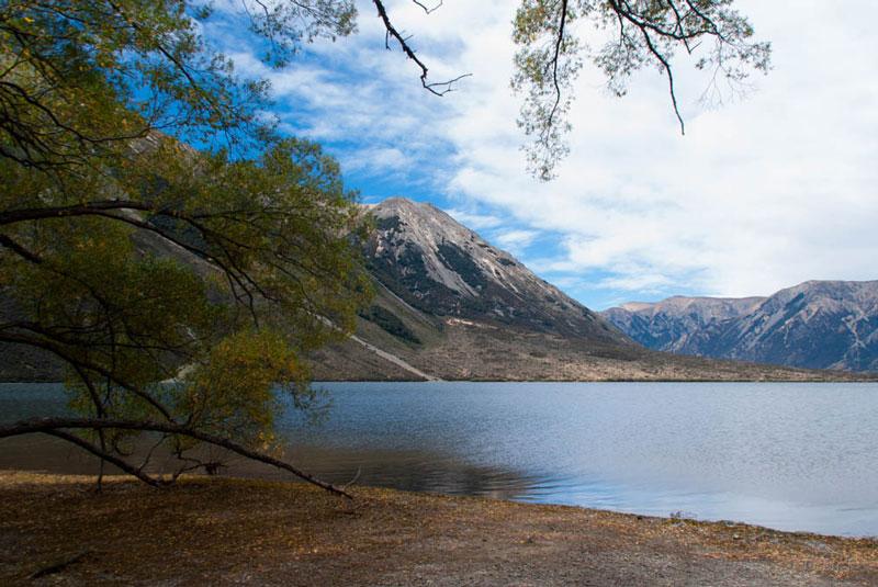 Lake Pearson Photo credit:  Jocelyn Kinghorn