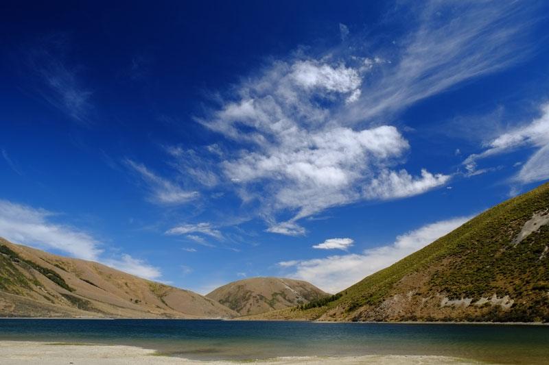 Lake Lyndon Photo credit:  Francis Vallance