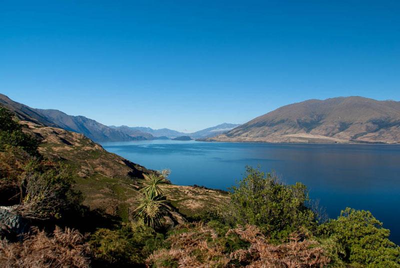 Lake Wanaka Photo credit:  Jocey Kinghorn