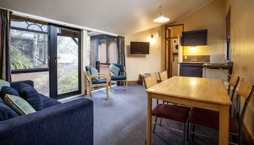 Fergusson Motel, Tongariro