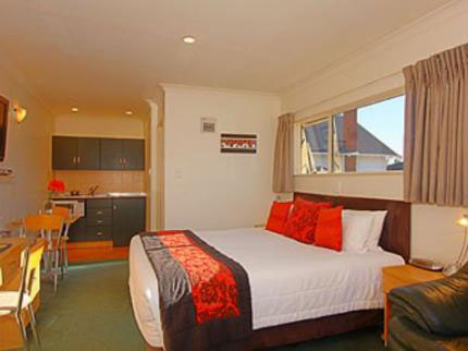 Colombo In The City Motel, Christchurch