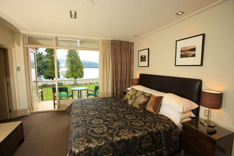 Distinction Hotel and Villas, Te Anau
