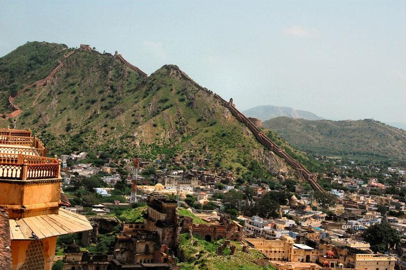 Jaipur Photo credit:  Russ Bowling