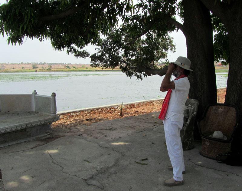 Pangarh, Bijaipur Photo credit: Rustom Katrak