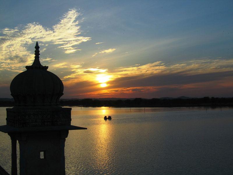 Sardargarh Photo credit: Rustom Katrak