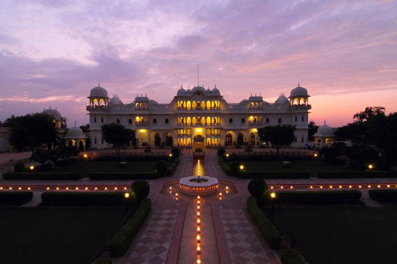 Nahargarh Ranthambhore Hotel, Ranthambore