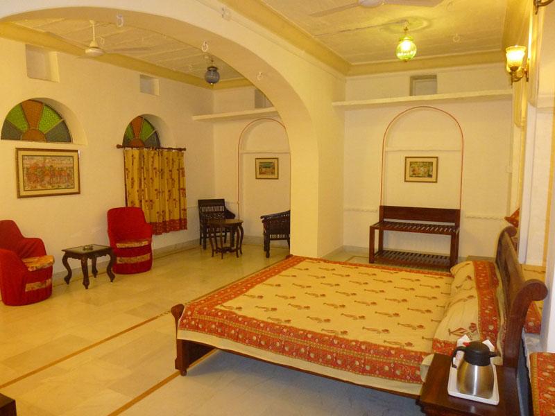 Dev Niwas, Bundi