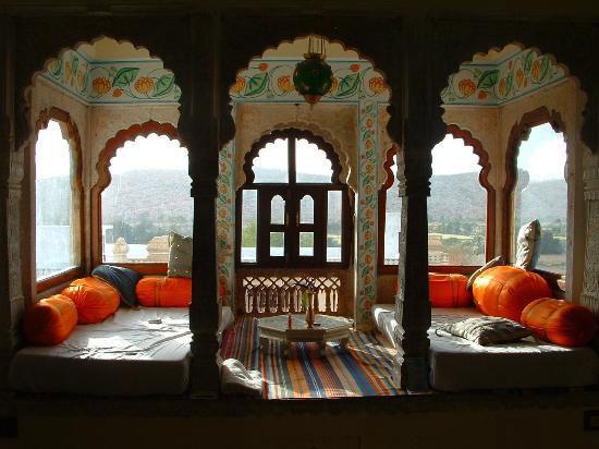 Castle Bijaipur