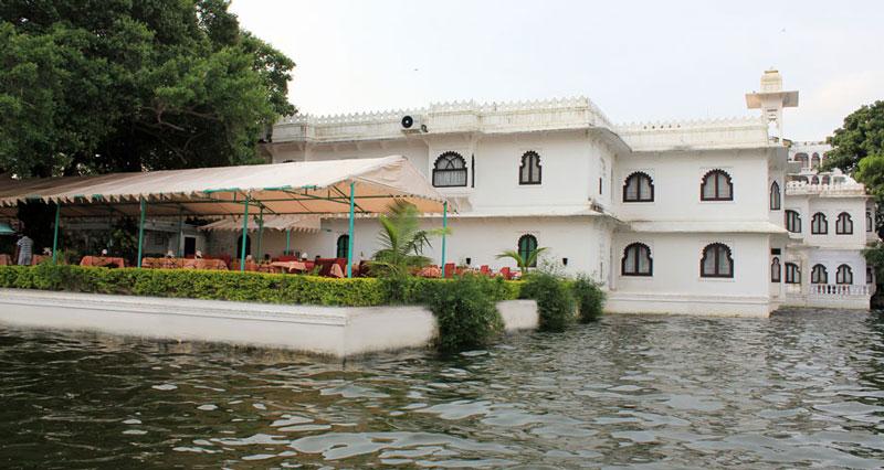 Amet Haveli, Udaipur