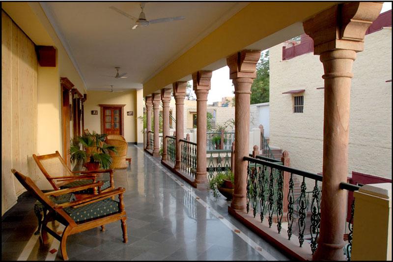 Ratan Vilas, Jodhpur