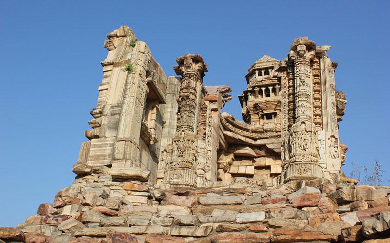 Chittorgarh Photo credit:  Nagarjun Kandukuru
