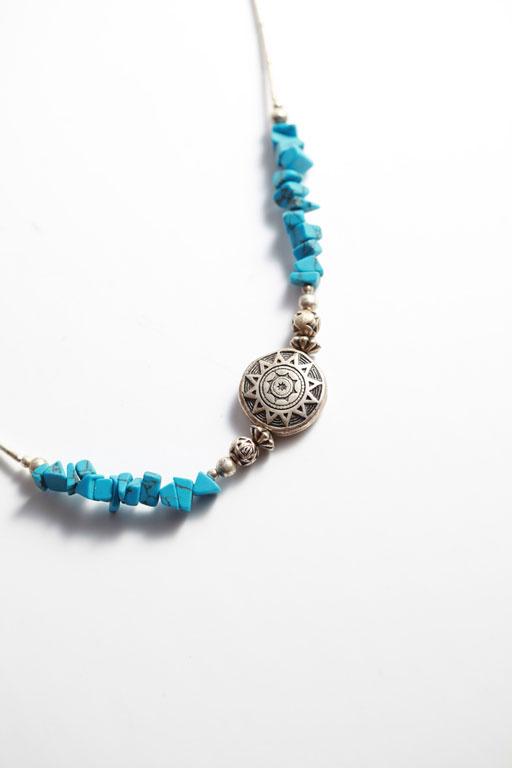 Necklace Photo credit:  Ed Ivanushkin
