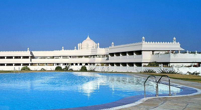 Vivanta by Taj, Aurangabad