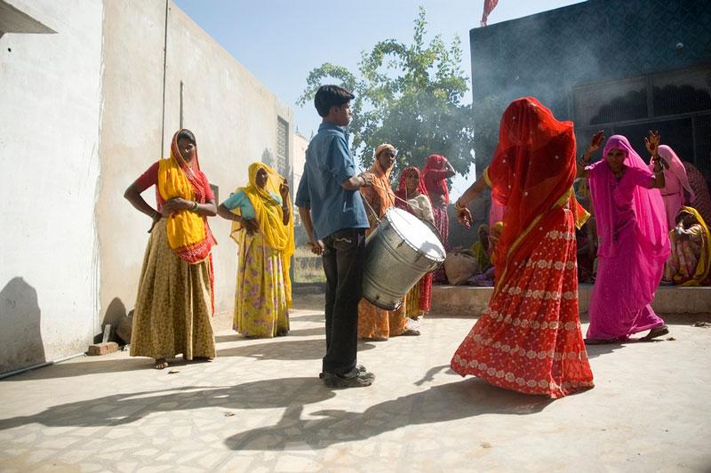 Pushkar Photo credit:  Eduardo Sciammarella