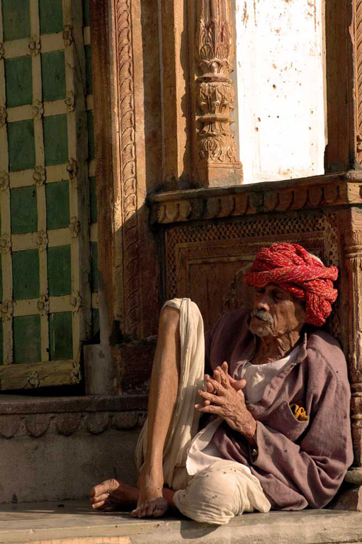 Pushkar Photo credit:  Koshy Koshy