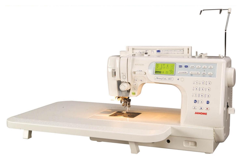 Janome 8350 naaimachine | 1000x1500