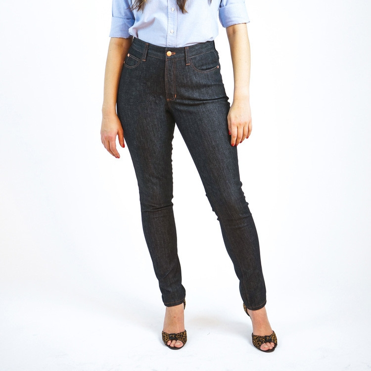OPTION 1  Ginger Skinny Jeans by Closet Case Files (women's)