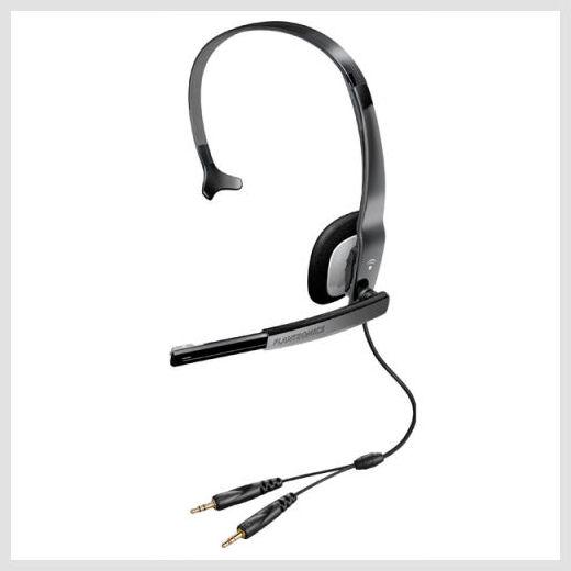Andrea NC-181 headset