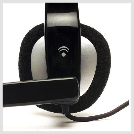 Plantronics Audio 310 microphone