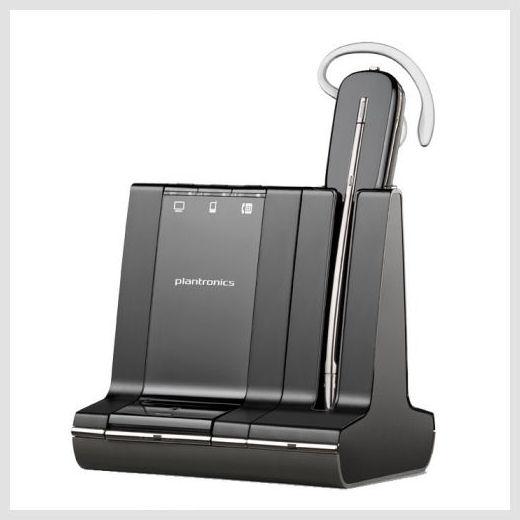 Plantronics SAVI W740 USB wireless headset