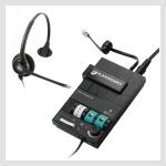 MX-10 switch & HW251N headset wired splitter