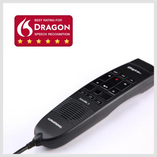 Olympus DR-2200 microphone
