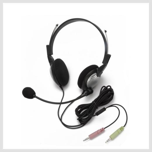 Andrea NC-185 VM headset