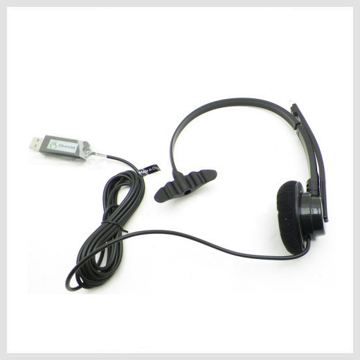 Nuance USB microphone