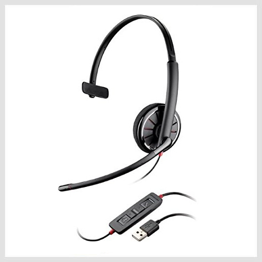 Blackwire C310 headset