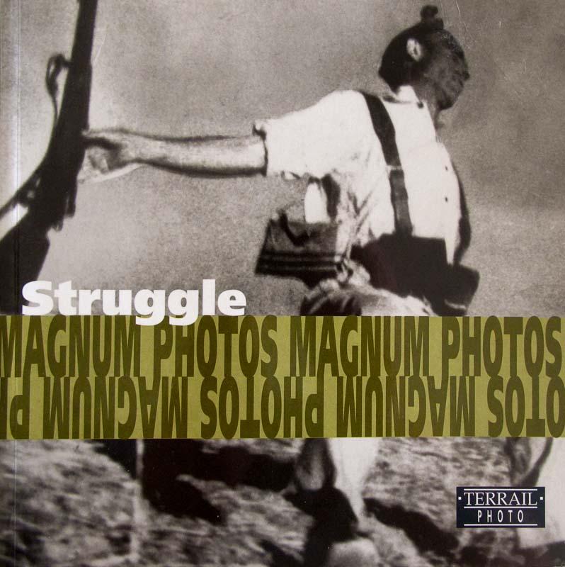 Struggle-Magnum Photos