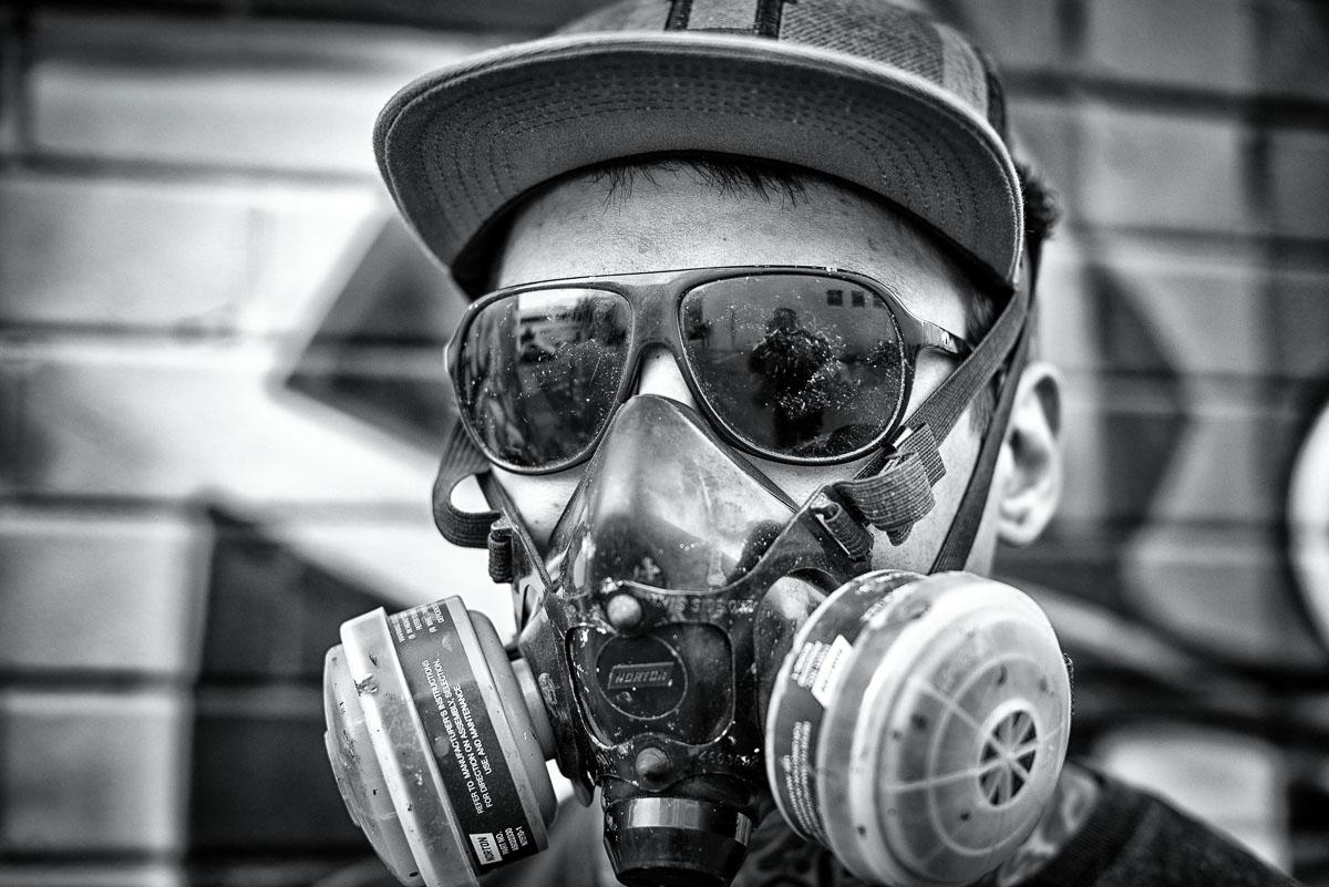 Joe, Fremantle, ©Piotrek Ziolkowski, 2013