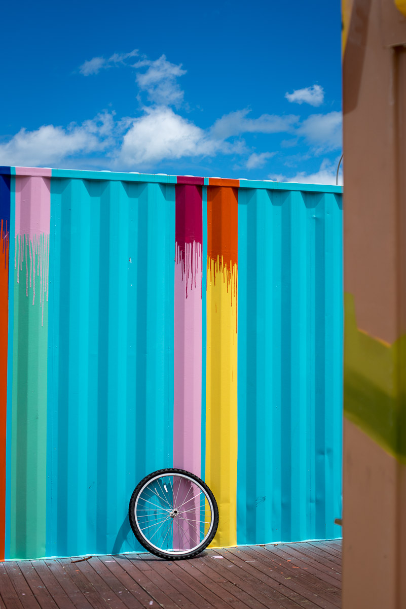Fremantle, Australia, ©Piotrek Ziolkowski, 2013