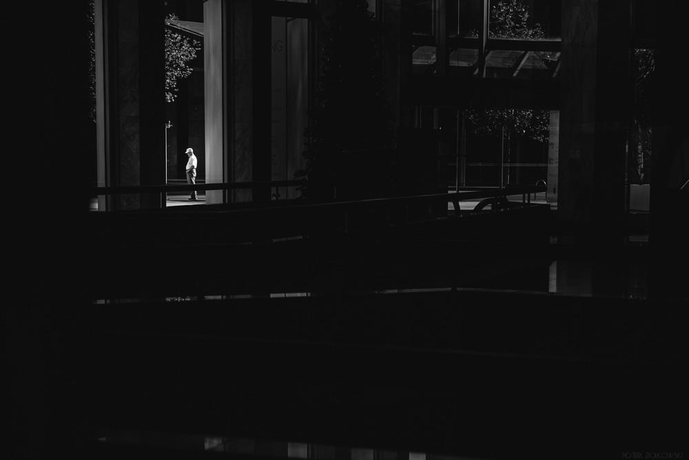 © Piotrek Ziolkowski, Street Photography