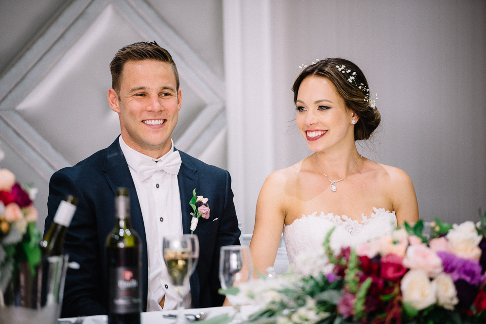 Wedding of Nathan and Grace