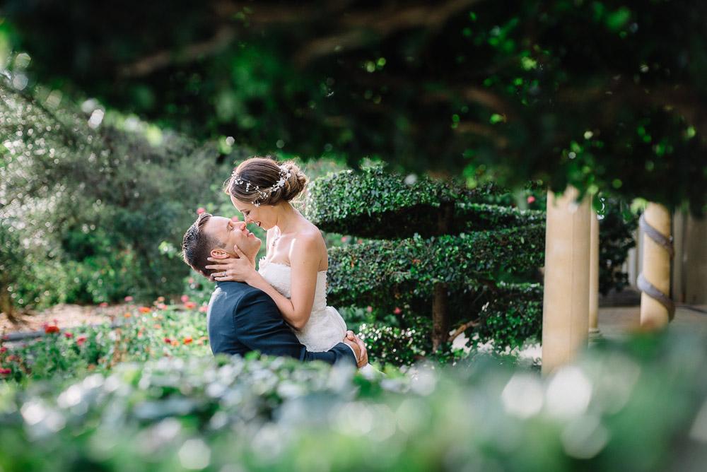 Nathan and Grace / Caversham House Wedding