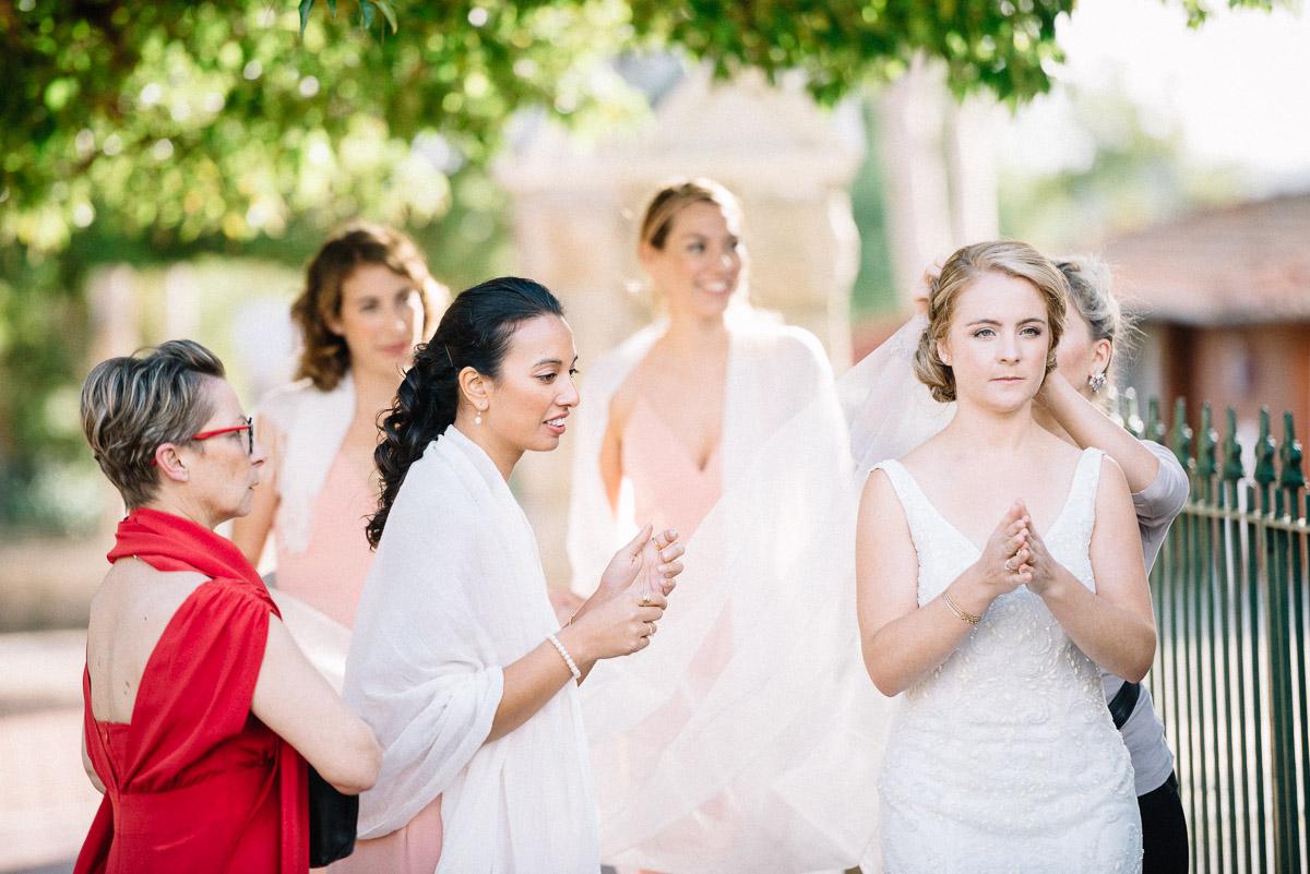 Perth Wedding Photographer - Morgane and Owen