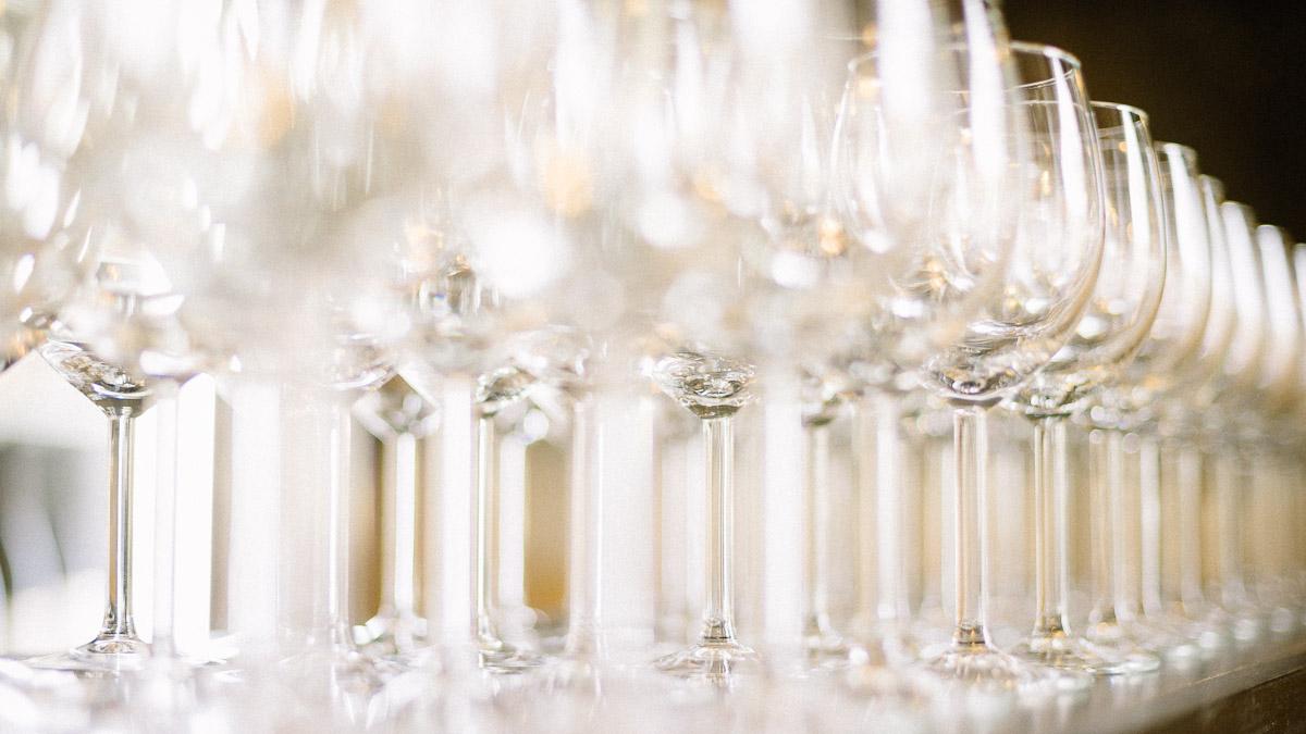 Brookside Vineyard Wedding of Wojtek And Lana
