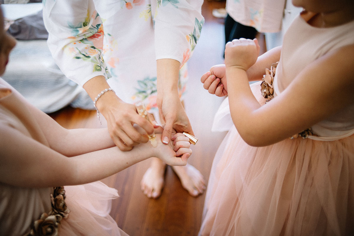 Cottesloe Wedding Photography